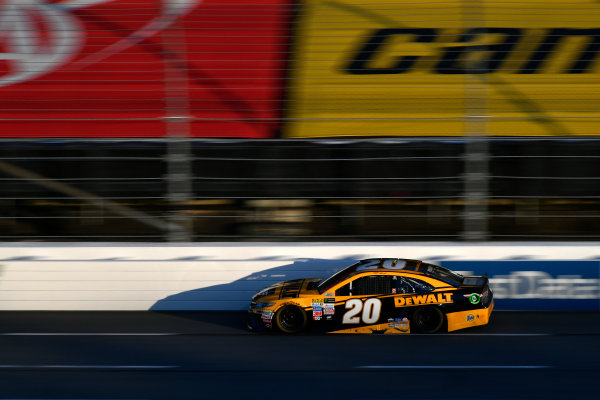 Monster Energy NASCAR Cup Series First Data 500 Martinsville Speedway, Martinsville VA USA Sunday 29 October 2017 Matt Kenseth, Joe Gibbs Racing, DEWALT Flexvolt Toyota Camry World Copyright: Scott R LePage LAT Images ref: Digital Image lepage-171029-mart-8977