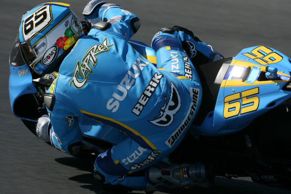 Phillip Island, Victoria. 3rd - 5th October 2008.