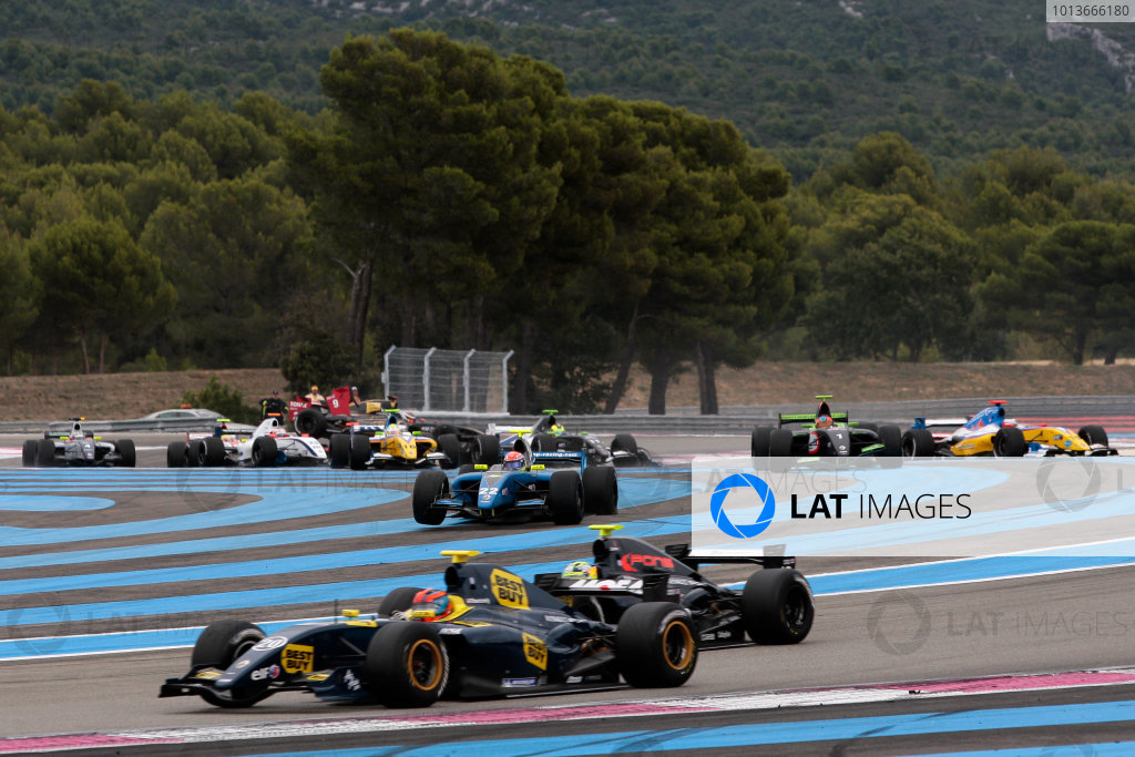 PAUL RICARD-AUTOSPORT-WORLD SERIES RENAULT