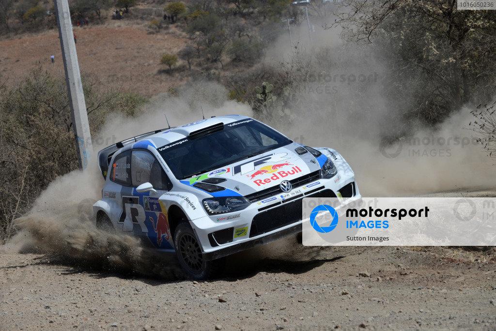 2013 FIA World Rally Championship