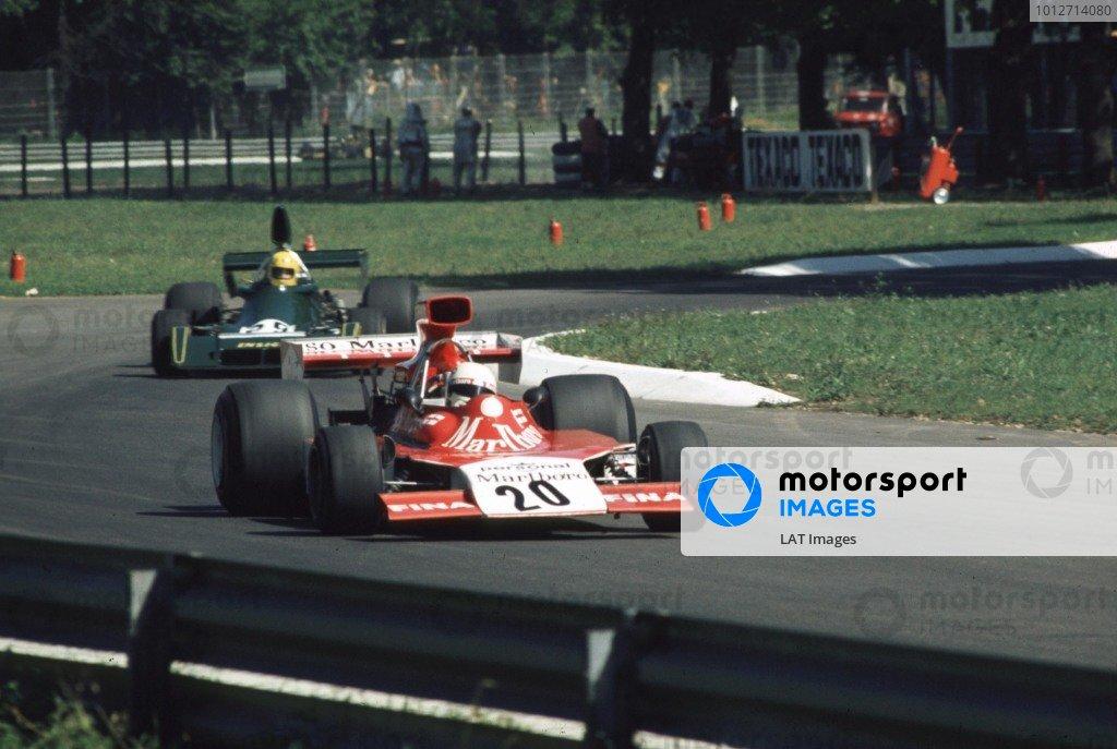 1974 Italian Grand Prix.