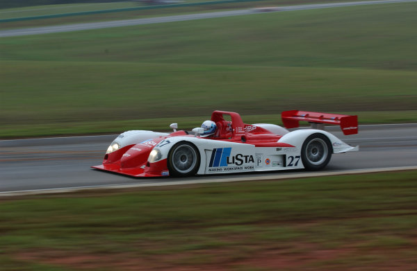 2002 VIR Grand Am, (Virginia International Raceway), Alton, Virginia, USA