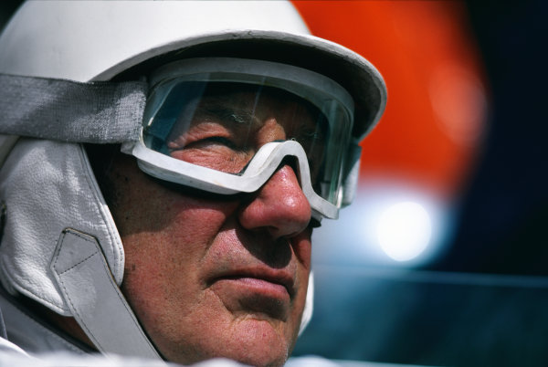 The greatest driver never to win the World Championship turns 89.