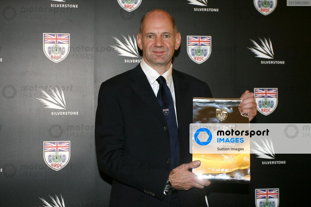 2010 British Racing Drivers' Club Annual Awards