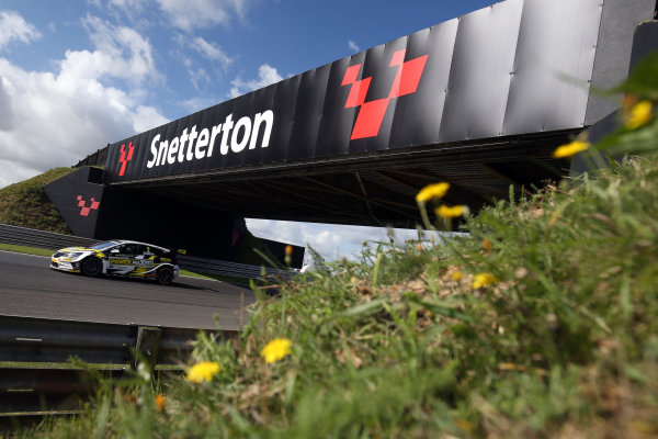 2017 British Touring Car Champinship, Snetterton. 29th-30th July 2017, Tom Chilton (GBR) Power Maxed Racing Vauxhall Astra World copyright. JEP/LAT Photographic