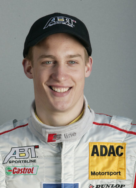 2003 DTM media day in rust , Germany. 9th April 2003. .World Copyright: Andre Irlmeier/LAT Photographic ref: Digital Image Only 17MB