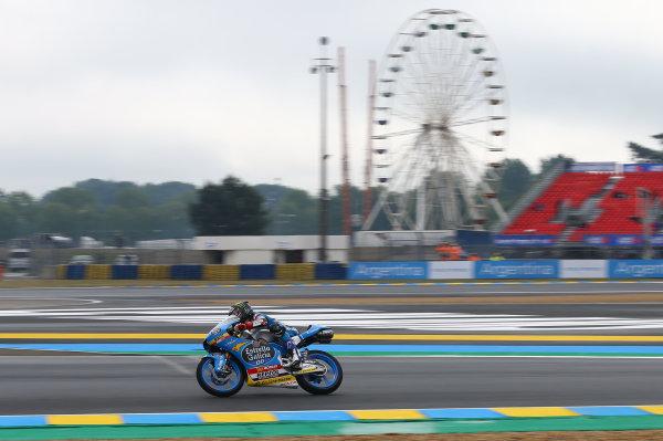 2017 Moto3 Championship - Round 5 Le Mans, France Saturday 20 May 2017 Aron Canet, Estrella Galicia 0,0 World Copyright: Gold & Goose Photography/LAT Images ref: Digital Image 671078