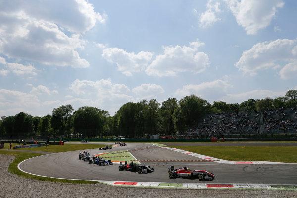 Euro F3 Monza