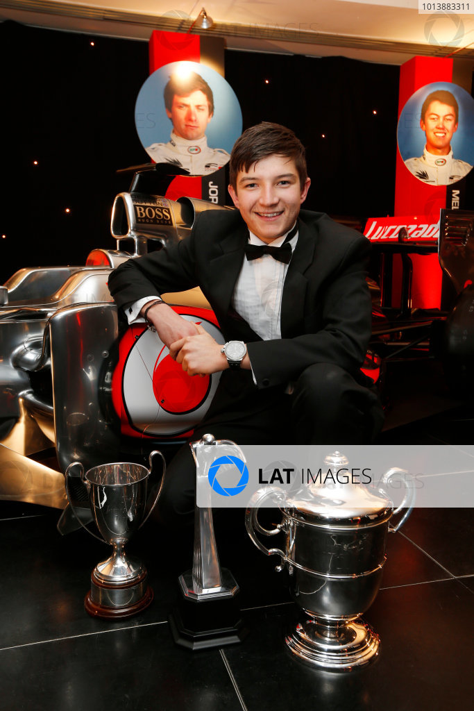 2012 Autosport Awards
