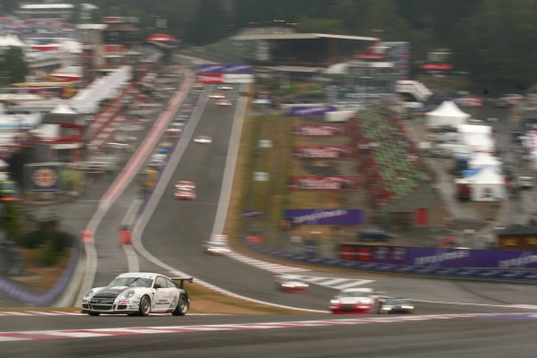 2006 FIA GT 3 Championship.