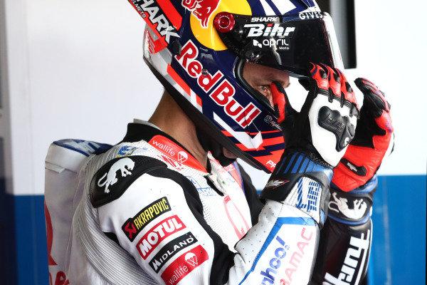 Johann Zarco, Pramac Racing.