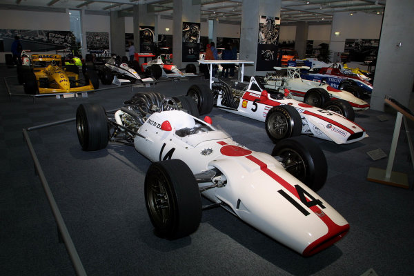 2002 CART Japan, Twin Ring Motegi, 27 April, 2002