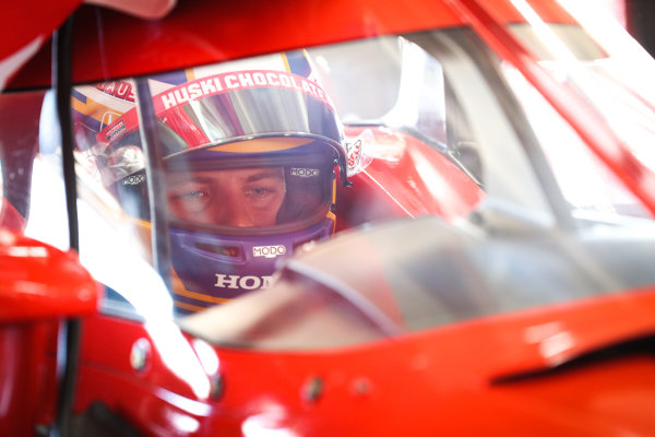 Marcus Ericsson, Chip Ganassi Racing Honda, Copyright: Chris Owens - IMS Photo.