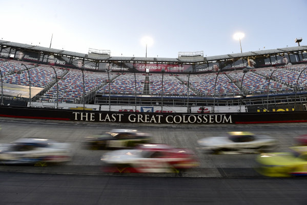 Race action, Copyright: Jared C. Tilton/Getty Images.