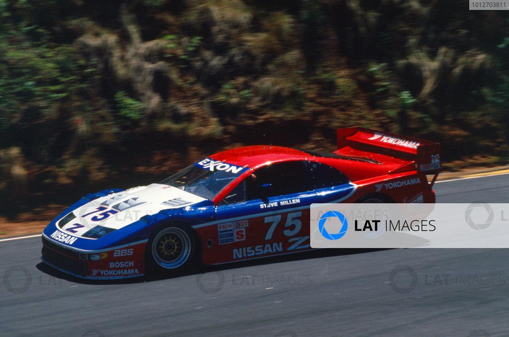 1994 IMSA GT Championship.