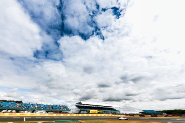 Silverstone, Northamptonshire, UK.  Friday 14 July 2017. Felipe Massa, Williams FW40 Mercedes. World Copyright: Glenn Dunbar/LAT Images  ref: Digital Image _31I3068