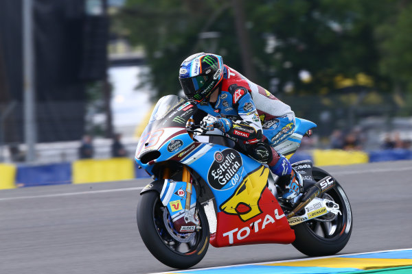 2017 Moto2 Championship - Round 5 Le Mans, France Friday 19 May 2017 Alex Marquez, Marc VDS World Copyright: Gold & Goose Photography/LAT Images ref: Digital Image 670554