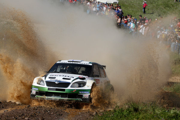 2013 World Rally Championship Rally Portugal 11th - 14th April 2013 Esapekka Lappi, VW, action Worldwide Copyright: McKlein/LAT