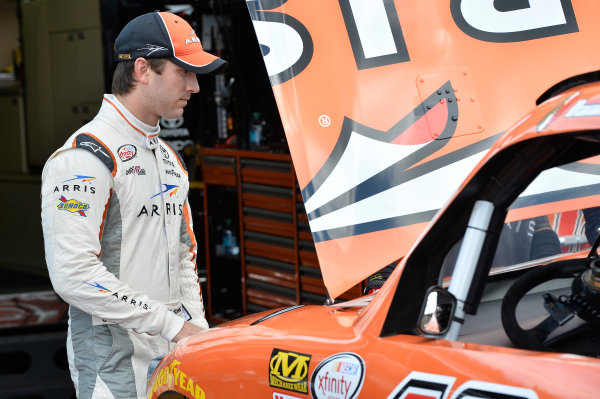 7-8 August, 2015, Watkins Glen, New York USA Daniel Suarez, Arris Toyota Camry (18) ?2015, John Harrelson / LAT Photo USA