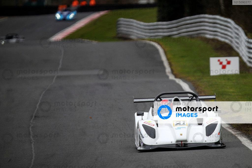 Radical SR1 Cup: Oulton Park Photo   Motorsport Images