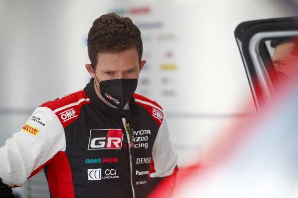 Sébastien Ogier (FRA), Toyota Gazoo Racing WRT, Toyota Yaris WRC 2021