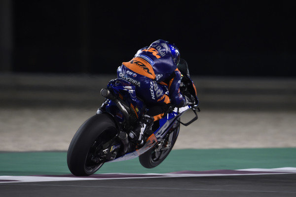 Miguel Miguel Oliveira, Red Bull KTM Tech 3.