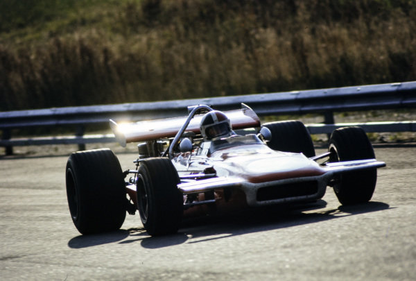 Chris Amon, March 701 Ford.