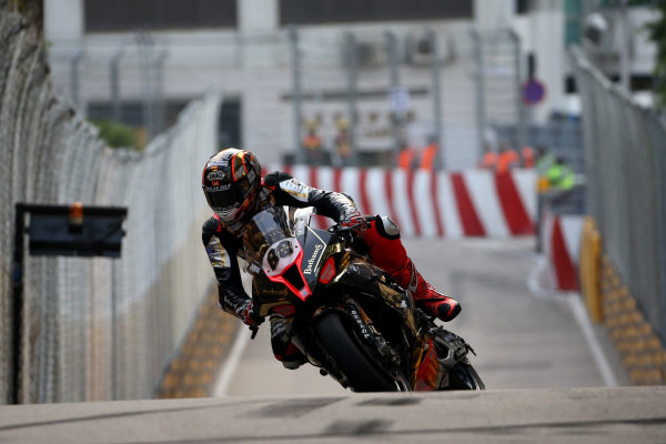 Peter Hickman, MGM by Bathams BMW S1000RR.