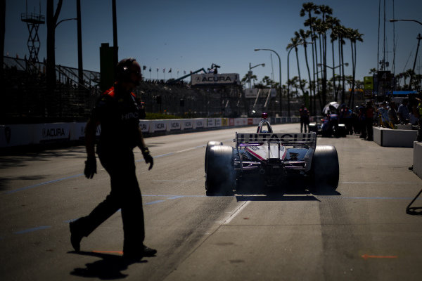 Josef Newgarden, Team Penske Chevrolet