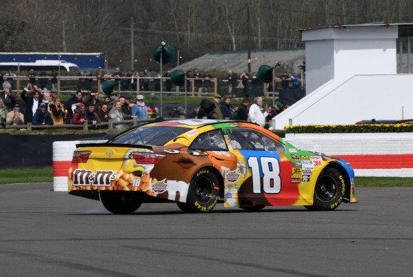 NASCAR Demonstration