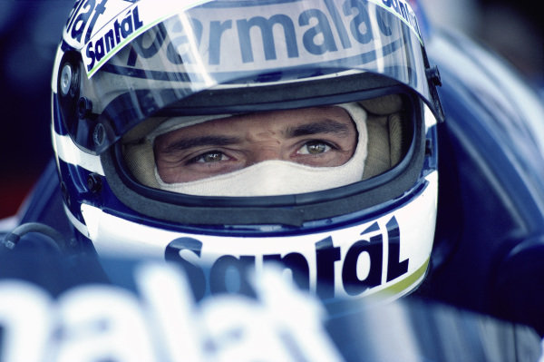 Riccardo Patrese returns to racing at the Spa 24 Hours aged 64