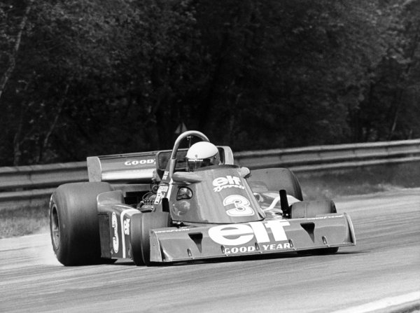 1976 Italian Grand Prix.