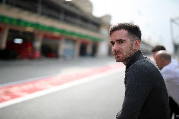Colin Noble, G Drive Racing Oreca