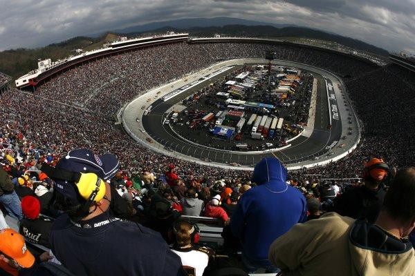 14-16 March 2008, Bristol, Tennessee, USABristol Motor Speedway©2008, David M. Vaughn, USALAT Photographic
