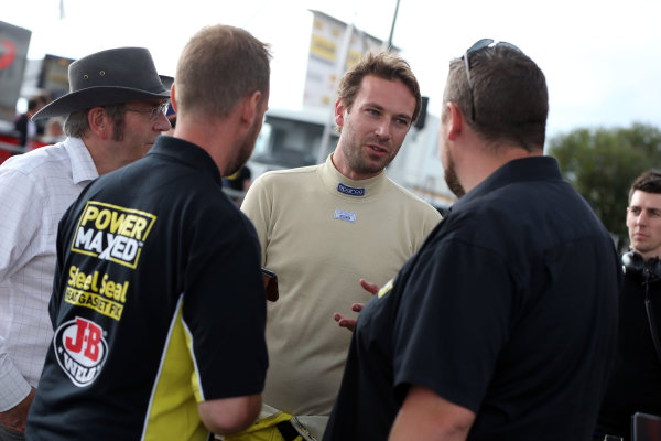 2016 British Touring Car Championship, Snetterton, 30th-31st July 2016, Hunter Abbott (GBR) Power Maxed Racing Chevrolet Cruze   World copyright. Jakob Ebrey/LAT Photographic