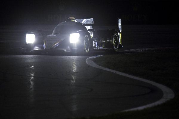 #8 Tower Motorsport ORECA LMP2 07, LMP2: John Farano, Gabriel Aubry, Tim Buret, Matthieu Vaxiviere