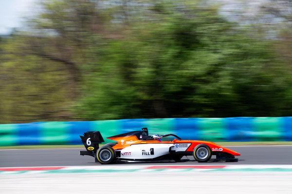 Richard Verschoor (NLD) MP Motorsport