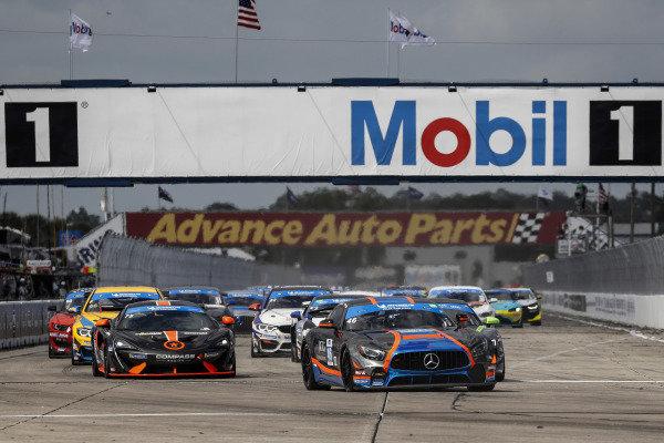 Sebring International Raceway, Florida, USA