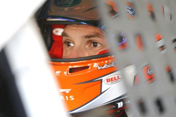 #41: Daniel Suarez, Stewart-Haas Racing, Ford Mustang Ruckus