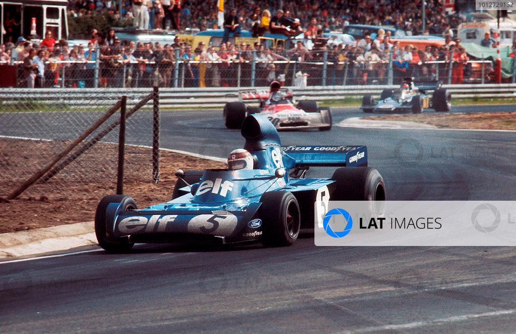 1973 Belgian Grand Prix.
