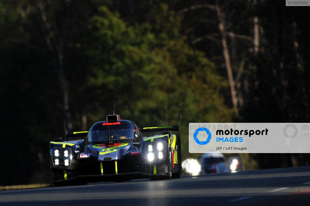 #4 ByKolles Racing Team Enso CLM P1/01 - Gibson: Tom Dillmann / Bruno Spengler / Oliver Webb