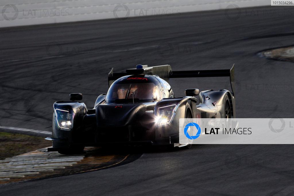2017 WeatherTech Sportscar Championship December Daytona Testing Wednesday 6 December 2017 #9 Onroak Automotive Ligier LMP2: Pipo Derani, Will Owen     World Copyright: Alexander Trienitz/LAT Images  ref: Digital Image 2017-IMSA-Test-Dayt-AT1-1891
