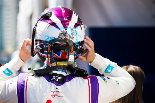 Alex Lynn (GBR), DS Virgin Racing, DS Virgin DSV-03.