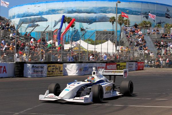 13-15 April, 2012, Long Beach, California USAEsteban Guerrieri(c)2012, Phillip AbbottLAT Photo USA