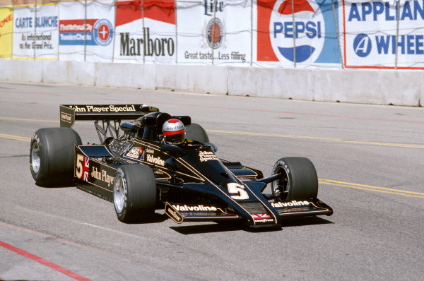 1978 United States Grand Prix 