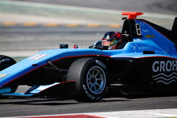 David Beckmann (DEU, Jenzer Motorsport)