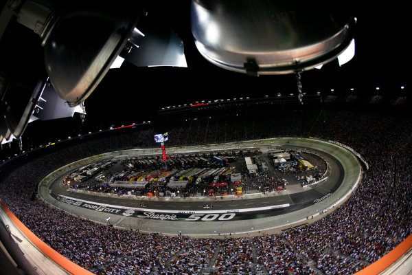 21-22 August, 2009, Bristol, Tennessee USA