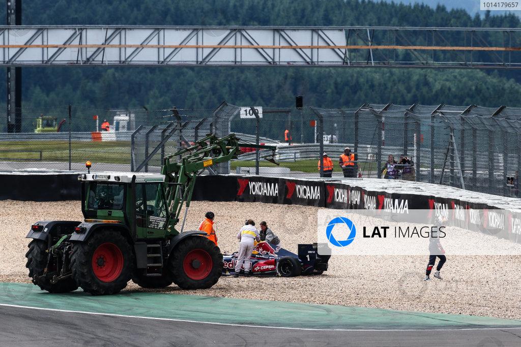Rd 6 Nurburgring, Germany