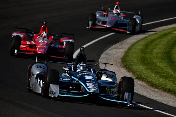 Graham Rahal IndyCar Team Penske Photos, Indianapolis Motor Sdway