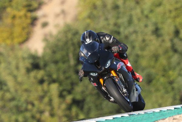 Tom Sykes, BMW Motorrad WorldSBK Team.
